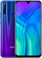 Huawei Honor 20 Lite Dual SIM 128GB blu
