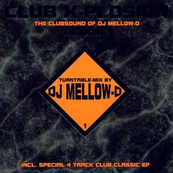 Various - Club X-Plosion 1