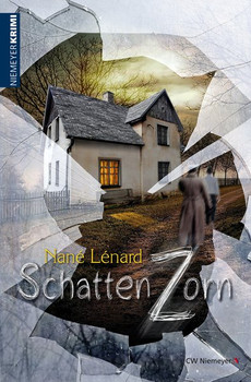 SchattenZorn - Nané Lénard [Taschenbuch]