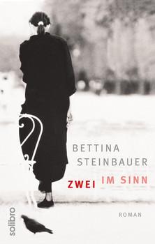 Zwei im Sinn: Roman - Bettina Steinbauer