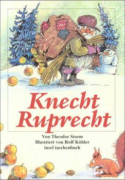 Storm Weihnachtsgedichte.Knecht Ruprecht Theodor Storm