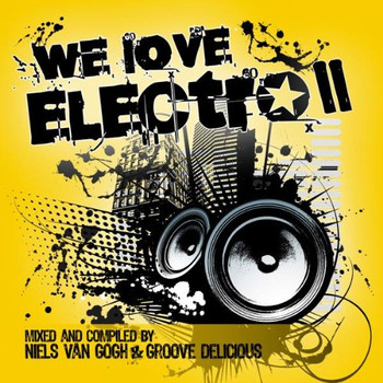 Various - We Love Electro II