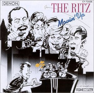 Ritz - Movin' Up