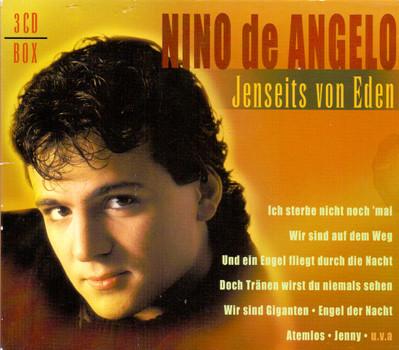 Nino De Angelo - Jenseits Von Eden [3 CDs]