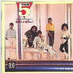 Five Star - Silk & steel (1986)