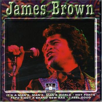 Brown James - Sex Machine