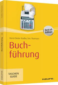 Buchführung - Horst-Dieter Radke  [Taschenbuch]