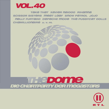 Various - The Dome Vol.40