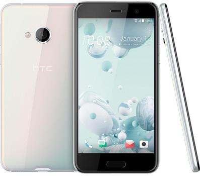 HTC U Play 32GB blanco hielo