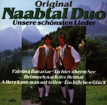 Original Naabtal Duo - Unsere Schönsten Lieder