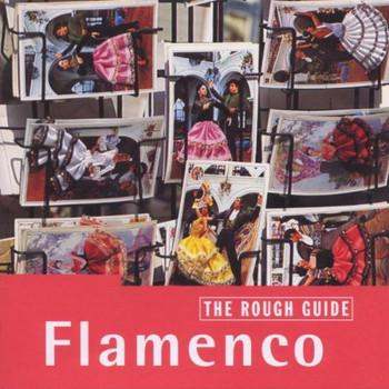 Various - Rough Guide/Flamenco