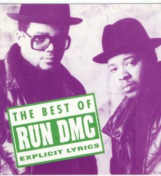 Run DMC - Best of (19 tracks)