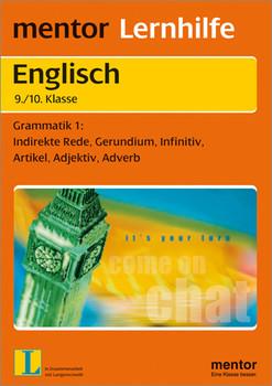 Mentor Lernhilfe Englisch, The Final Touch. Tl.1. Englisch Grammatik 9./10. Klasse - Vincent Docherty