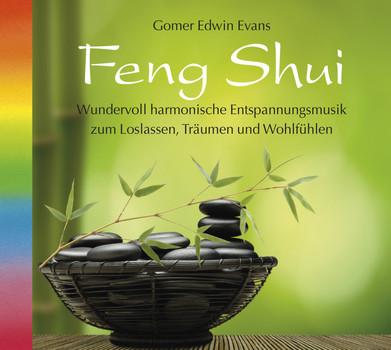 Gomer Edwin Evans - Feng Shui