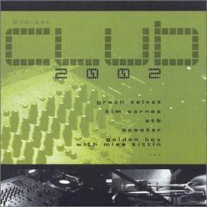 Various - Club 2002