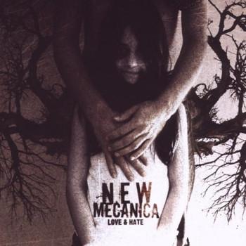 New Mecanica - Love & Hate