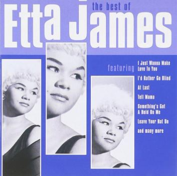 Etta James - Best of