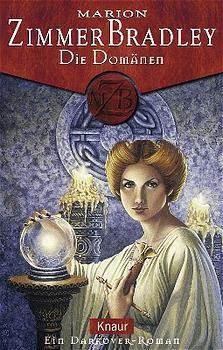 Die Domänen - Marion Zimmer Bradley