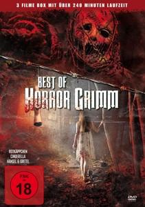 Best of Horror Grimm