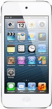 Apple iPod touch 5G 32GB blanco y plata