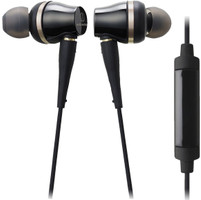 audio-technica ATH-CKR100iS zwart