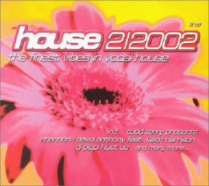 Various - House 2-2002