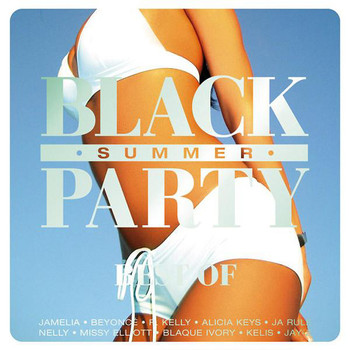 Various - Best of Black Summer Party Vol.1