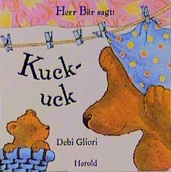 Herr Bär sagt: Kuckuck - Debi Gliori