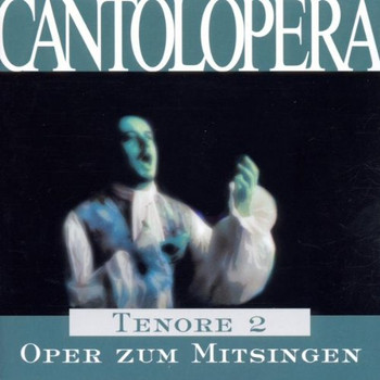 Rossini - Cantolopera - Oper zum Mitsingen - Tenore 2
