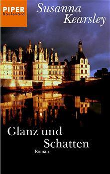 Glanz und Schatten - Susanna Kearsley