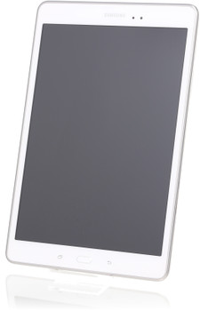 """Samsung Galaxy Tab A 9.7 9,7"""" 16Go [Wi-Fi + 4G] blanc"""