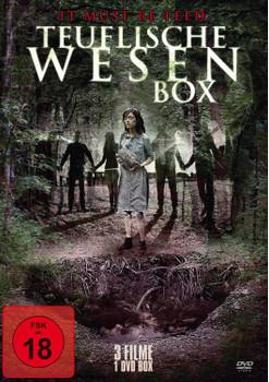 Teuflische Wesen Box