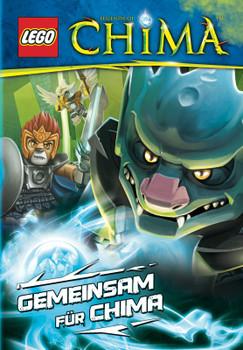 Lego Chima Gemeinsam Für Chima Lego Legends Of Chimatm