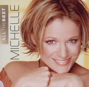 Michelle - All the Best