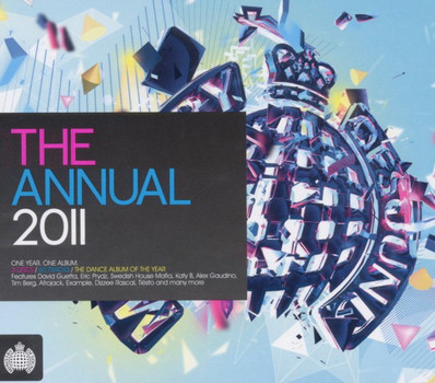 Various - The Annual 2011 (UK Version)