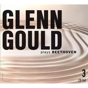 Glenn Gould - Glenn Gould Plays Beethoven