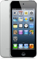 Apple iPod touch 5G 16GB zonder camera zwartzilver