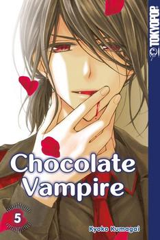 Chocolate Vampire 05 - Kyoko Kumagai  [Taschenbuch]