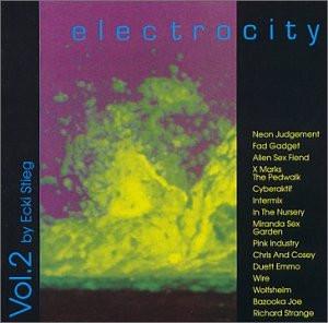 Various - Electrocity Vol.2