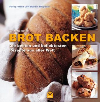 Brot backen - Linda Collister