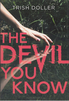 The Devil You Know - Trish Doller [Hardcover]
