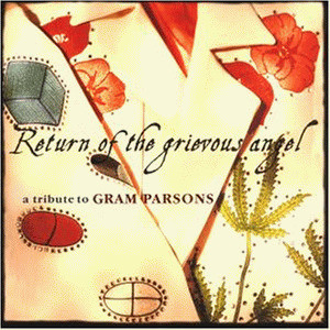 Various - Tribute to Gram Parsons