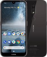 Nokia 4.2 Dual SIM 32GB negro