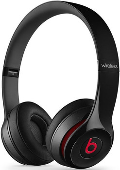 Beats by Dr. Dre Solo² wireless zwart