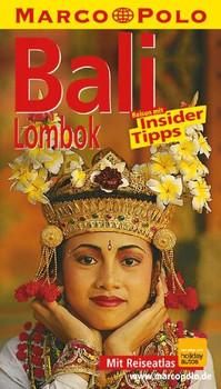 Marco Polo Reiseführer Bali, Lombok - Eva Gerberding
