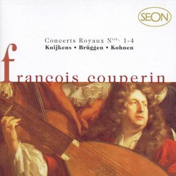 Kuijken - Seon - Couperin (Concerts Royaux)