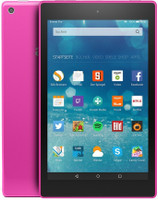 "Amazon Fire HD 8 8"" 8GB [wifi, model 2015] roze"