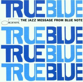 Various - True Blue