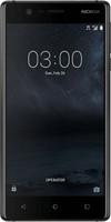 Nokia3 Dual SIM 16GB nero