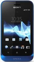 Sony Xperia Tipo 4GB azul